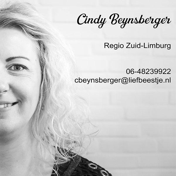 gastouderbureau Het Liefbeestje Cindy